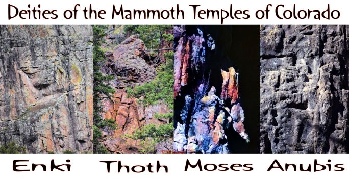 Clovisman's Mammoth Temples of Colorado – Colorado's Ice Age